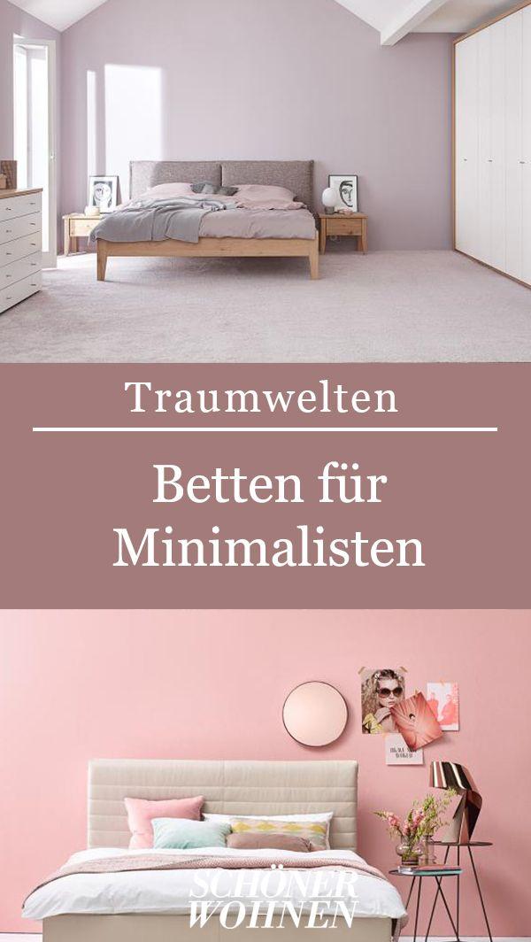 """Bett """"Janne"""" aus der SCHÖNER WOHNENKollektion Bild 17"""