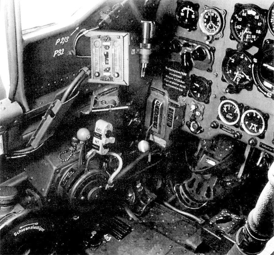 ju 87 stuka cockpit photos - Google Search