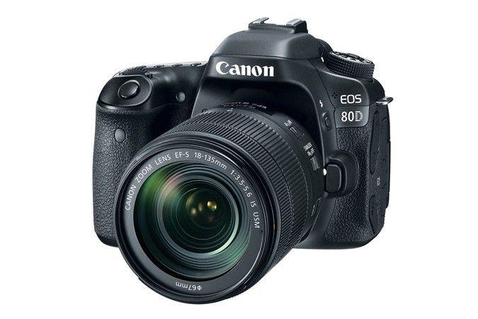 Camera equipment suggestions