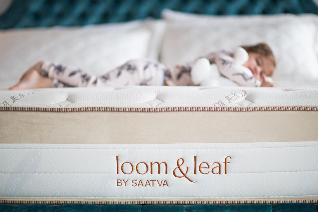 Loom And Leaf Vs Saatva Mattress Review Sleepopolis Loomandleaf Mattress Reviews Mattresses Reviews Mattress Comfort Mattress