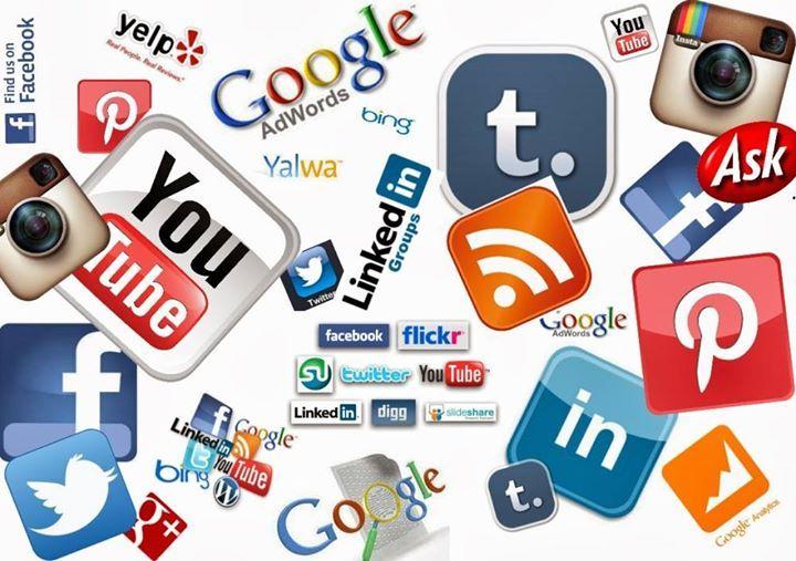 What's your favorite social media platform currently? - http://ift.tt/1HQJd81