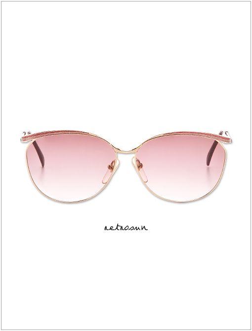 Retrosun: rose colored glasses