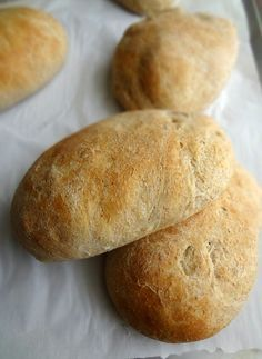 The Cooking Actress: Easy Whole Wheat Hoagie Rolls. A simple bread baking how-to. These hoagies are healthier but absolutely delicious and perfect for any sandwich!