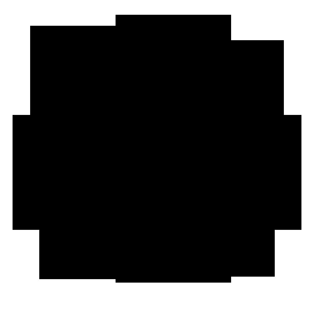 藤紋の一種 家紋 ばら藤に井桁のepsフリー素材 戦国武将 片倉小