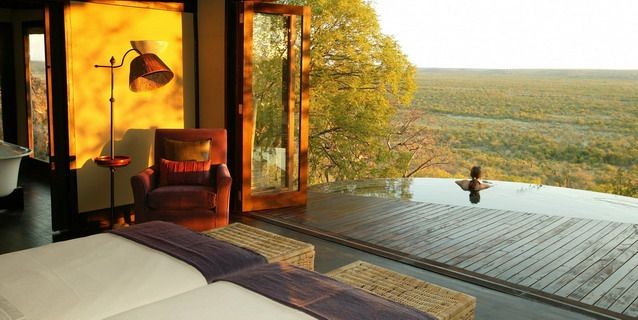 Wonderful Southern Africa Safari Lodge Safari| Classic Africa Pictures