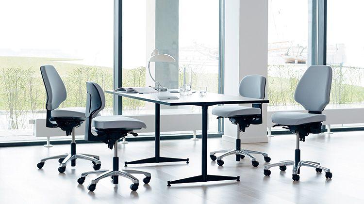 Rh Activ 200 Office Chair Ergonomics Furniture Furniture Mattress Design