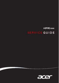 aspire 1670 service manual user manual guide u2022 rh userguidedirect today Parts Manual Service Station