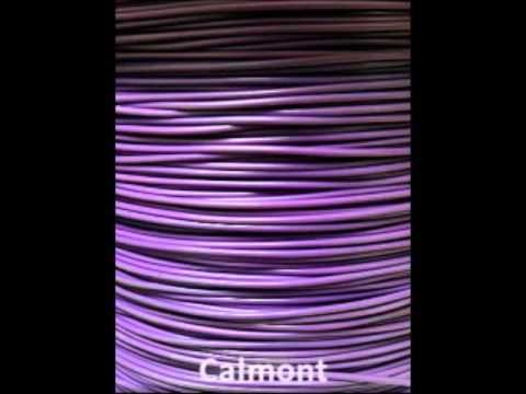Calmont Wire & Cable Custom Products | flexible cable | Pinterest ...