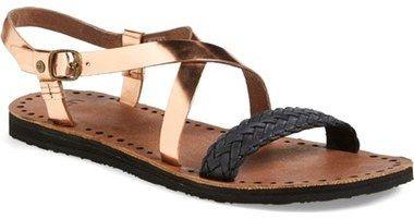 UGG ® 'Jordyne' Sandal (Women) - $46.87