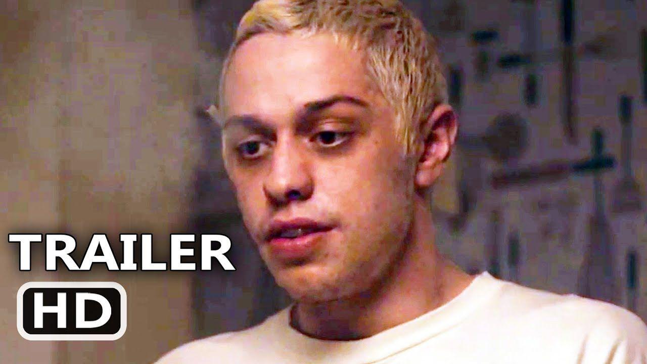 Big Time Adolescence Trailer 2020 Pete Davidson Movie Https