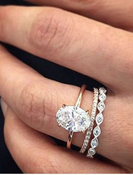 Pin By Jenna Br On Rings In 2019 Pinterest Wedding Engagement