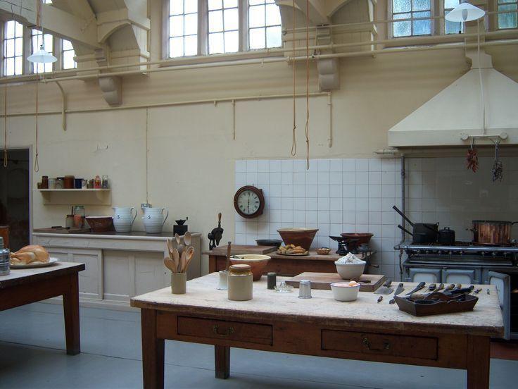 Ausgezeichnet Küchendesign Für Edwardianischen Häusern Bilder ...