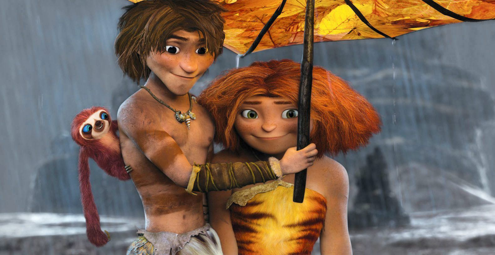 Scenes the croods movie stills google search animation movies the croods giveaway win a belt monkey plush croods movie poster voltagebd Images