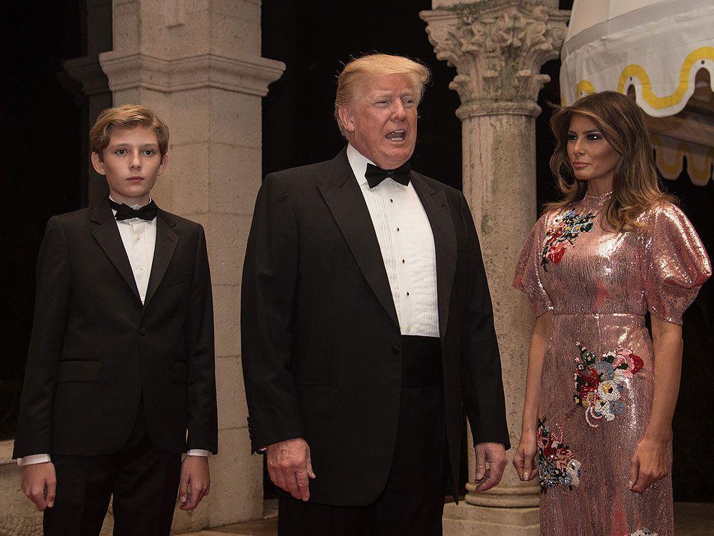 Pin on Love Donald Trump 2017