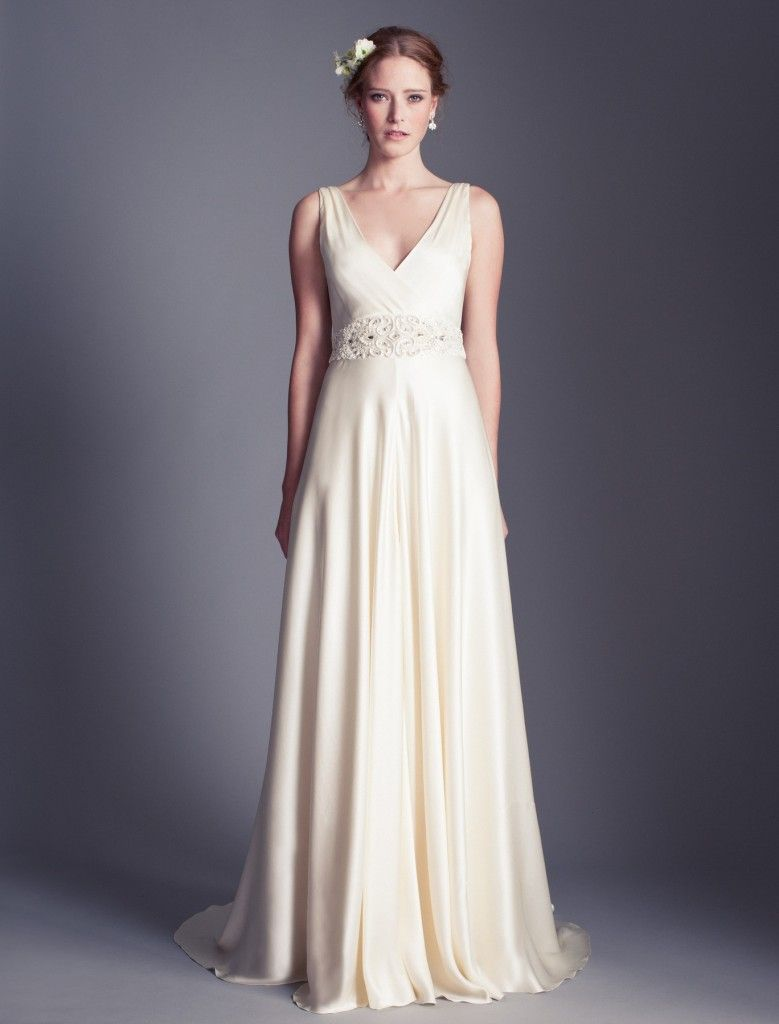 Temperley bridal madison wedding dresses pinterest