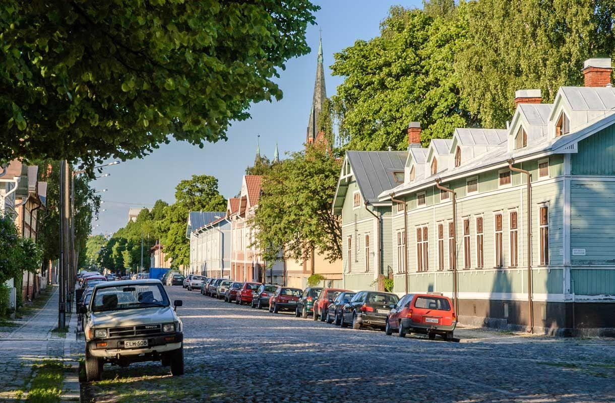 10 vinkkiä Turkuun
