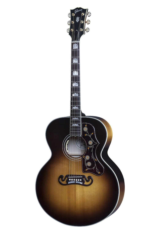Gibson Acoustic Sj22vsga1 J 200 Standard Acoustic Guitar Amazon Co Uk Musical Instruments Gibson Acoustic Acoustic Guitar Gibson Guitars Acoustic
