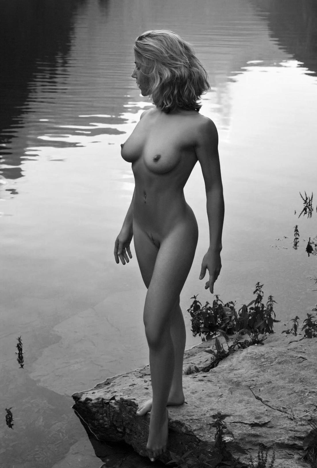 Nude girls in Estet MF pictures 24