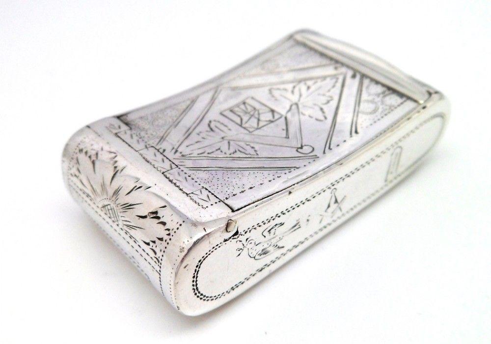 masonic snuff box masonic jewelry Pinterest Masonic jewelry