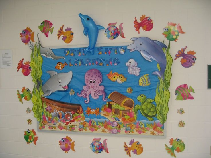 School bulletin boards, Bulletin boards and Back to school on Pinterest