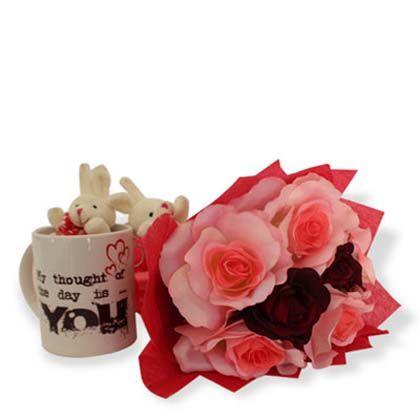 Romantic Valentines Day Gift For Girlfriend Valentine
