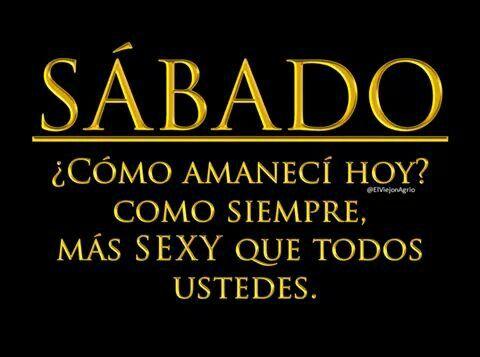 Como siempre!!!