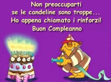 Pin Di Daniela Leuzzi Su Compleanno Compleanno Divertente Buon