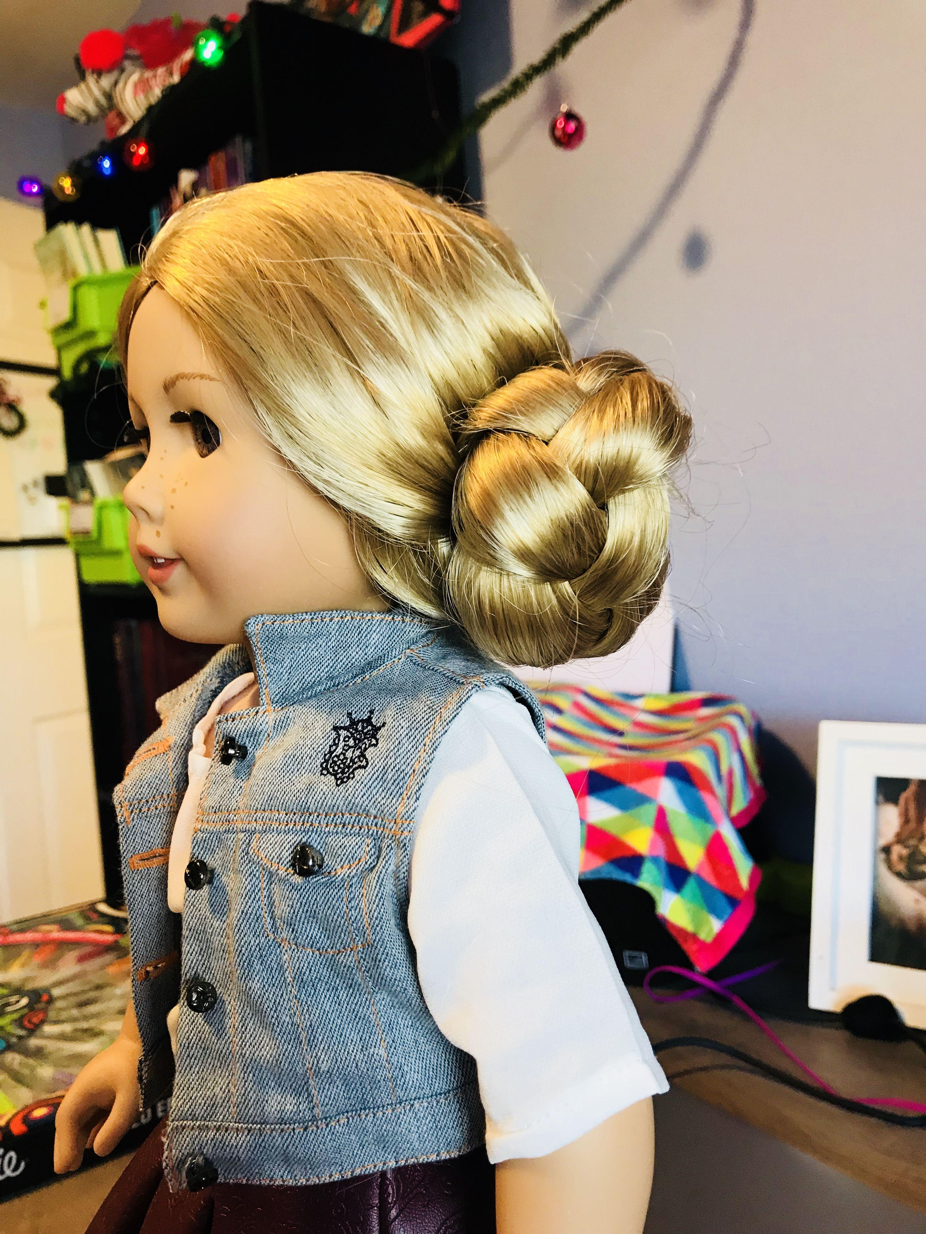 40++ American girl hairstyles videos trends