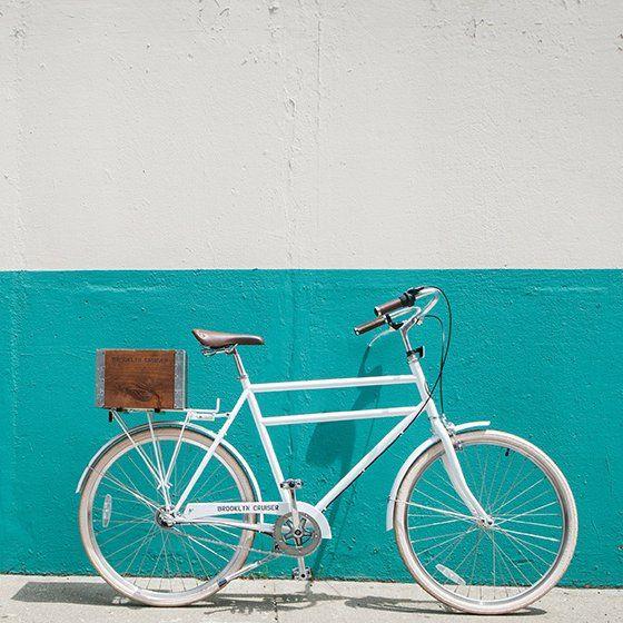 Fancy - City Bike by Brooklyn Cruiser