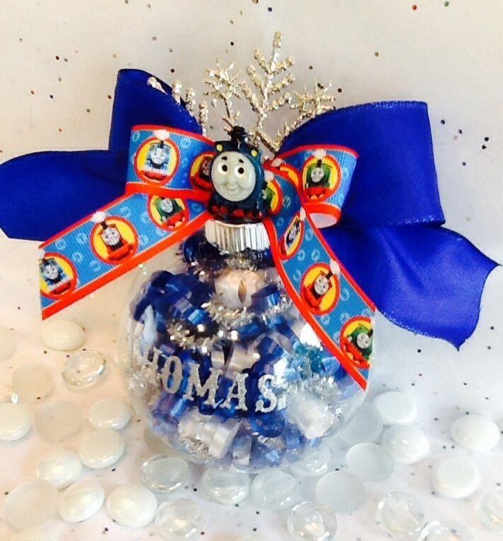 Thomas The Train Christmas Ornament   Christmas ornaments ...
