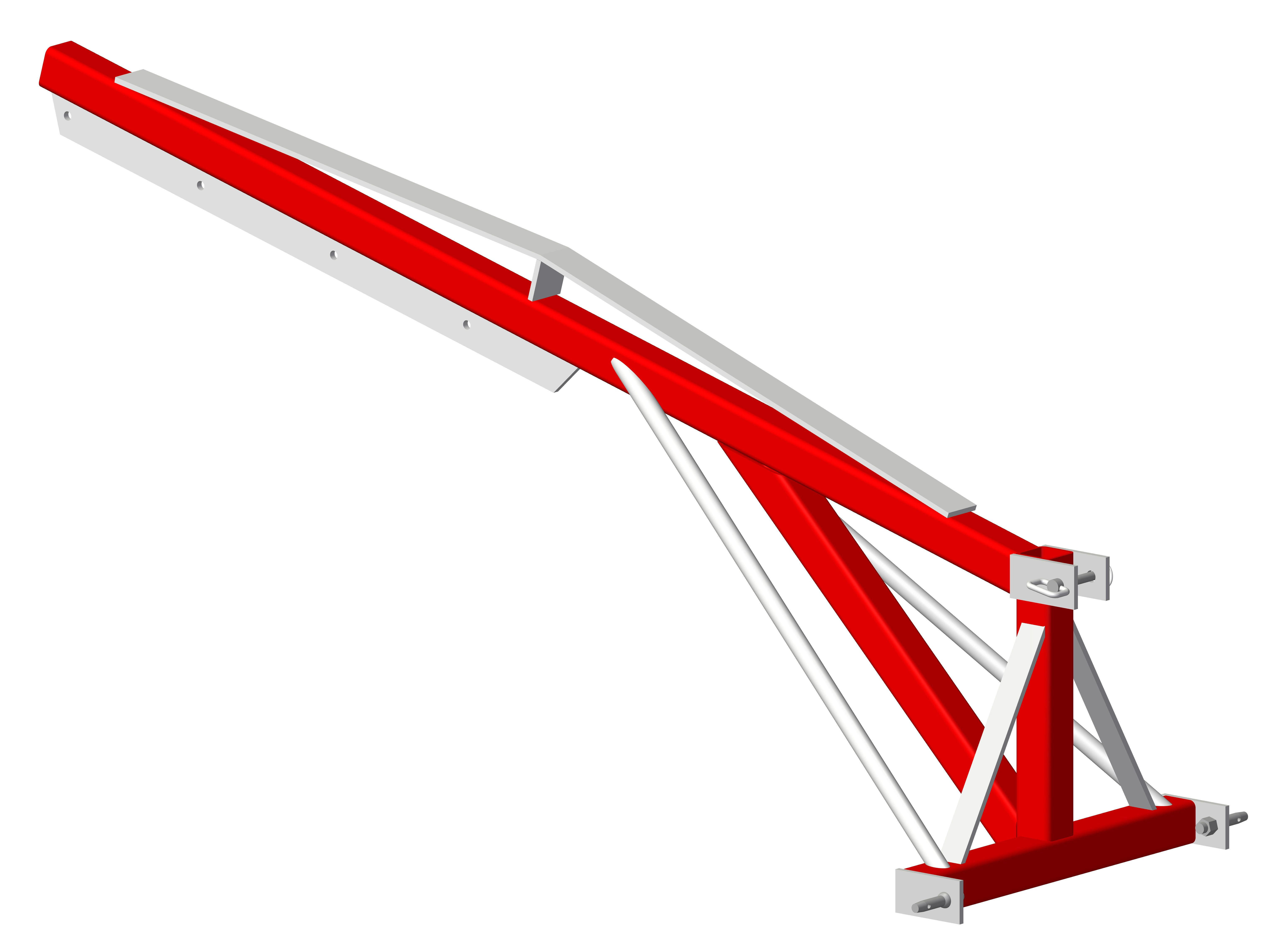 Free plans to build a homemade 3pl tractor boom or crane. in ... on homemade titanium, homemade saw, homemade plastic, homemade storage,