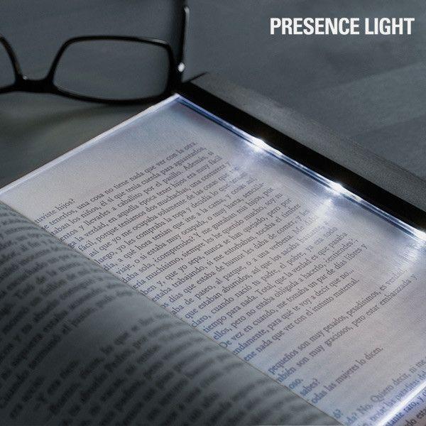 Presence Light LED Screen for Reading