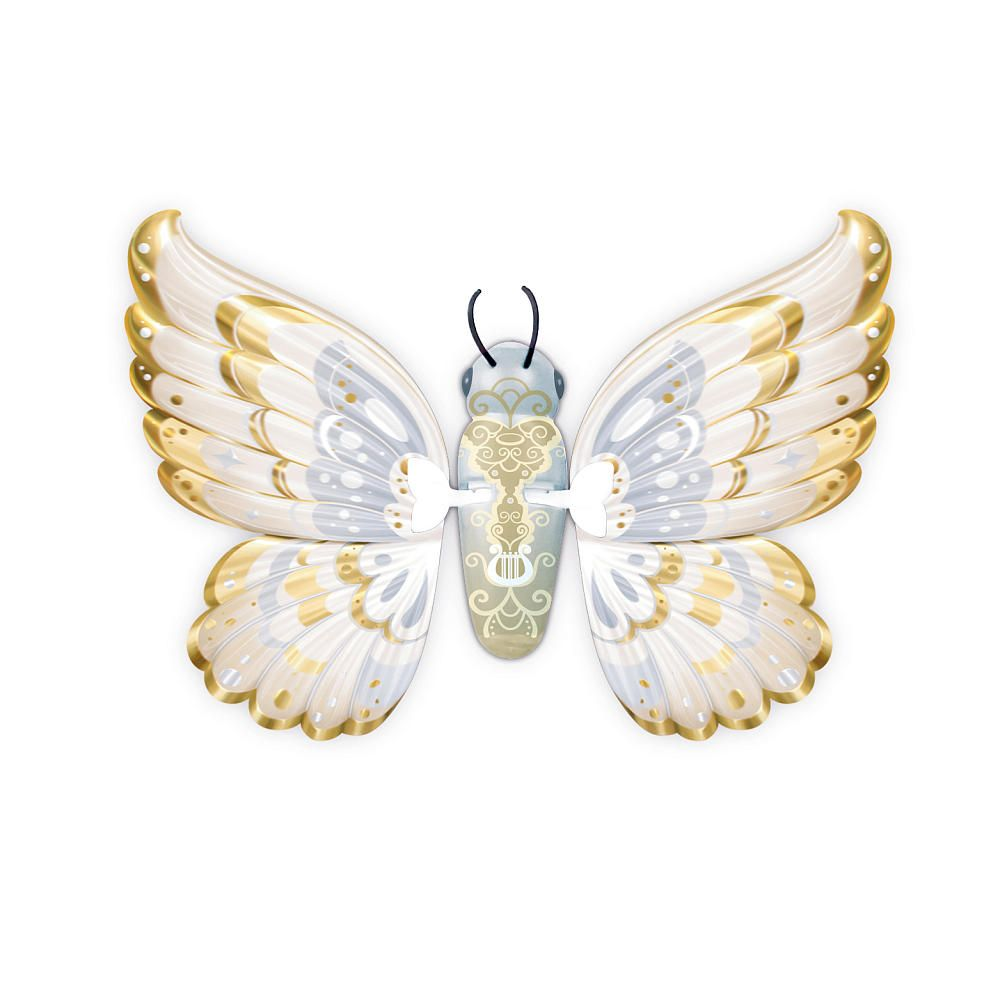 Little Live Pets Butterfly Starter Pack Angel Wing Little Live Pets Pets Moose Toys