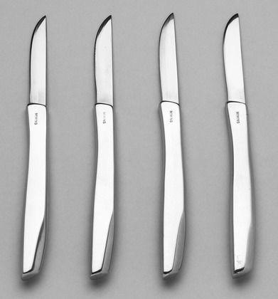 Dean Pollock. Miming Steak Knives. c. 1936-47