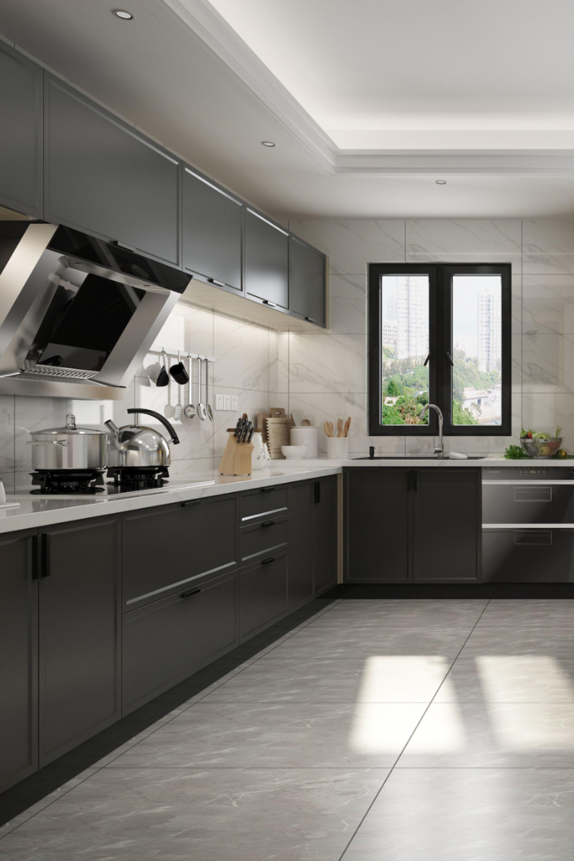 Pvc Blister Kitchen Cabinet Kitchen Cabinets Kitchen Cabinets For Sale Custom Kitchen Cabinets
