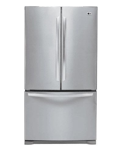 Consumer Reports Recommends This One Lg Lfc25770s 25 0 Cu Ft Bottom Freezer French Door Refrigerator