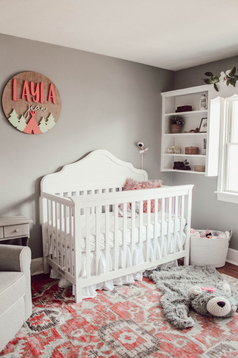 Baby Nursery: 27+ Easy and Cozy Baby Room Ideas for Girl and Boys