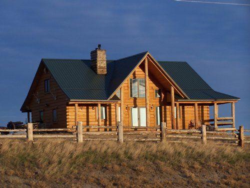 Spur Creek Ranch in Butte County, South Dakota | Favorite