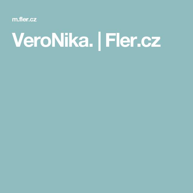 VeroNika. | Fler.cz
