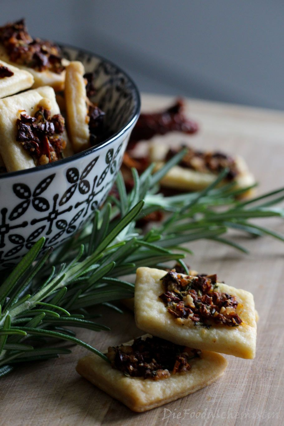 Gesunde Mediterrane Küche Rezepte | Mediterrane Cracker Mediterran Brunchrezepte Und Suss