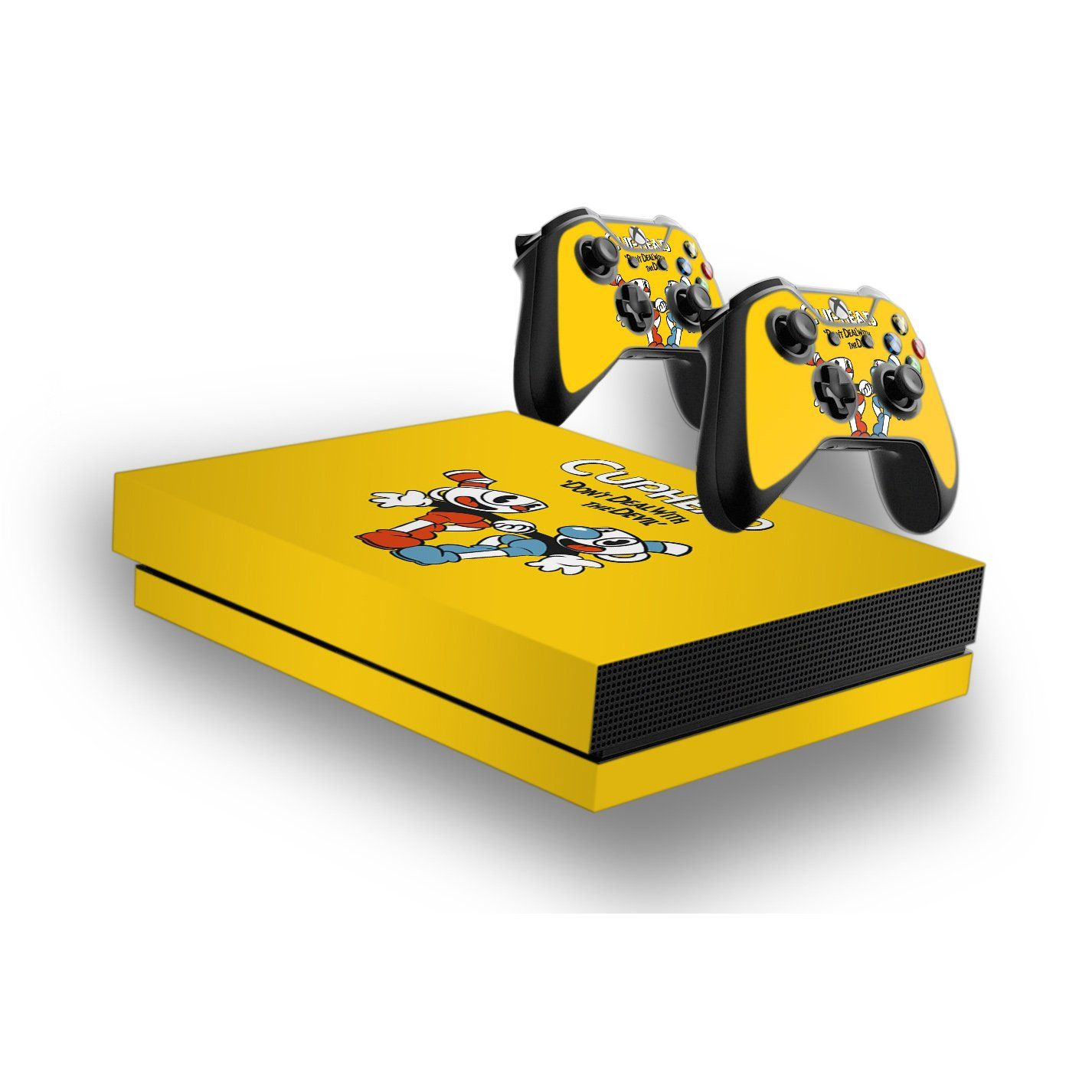 Video Games & Consoles Xbox One X Fifa 18 Skin Sticker Console Decal Vinyl Xbox Controller Video Game Accessories