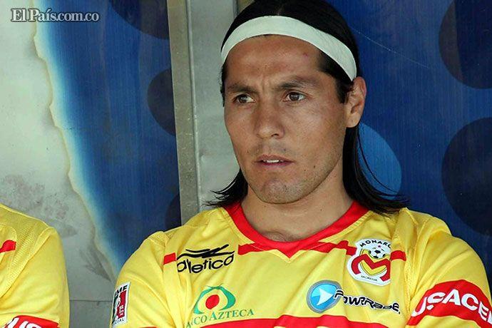 Hugo Droguett, nuevo jugador del Deportivo Cali  El volante chileno, que llega proveniente del Jeonbuk Hyundai Motors de Corea del Sur, vendría inicialmente al equipo verdiblanco a préstamo por un año.