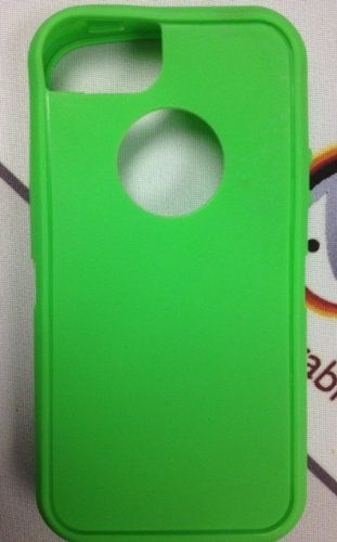 Replacement Silicone Skin For iphone 5 Otterbox Defender case (Bright Green) SportyGigabite http://www.amazon.com/dp/B00BIGTPPQ/ref=cm_sw_r_pi_dp_yiyjub1R9751C