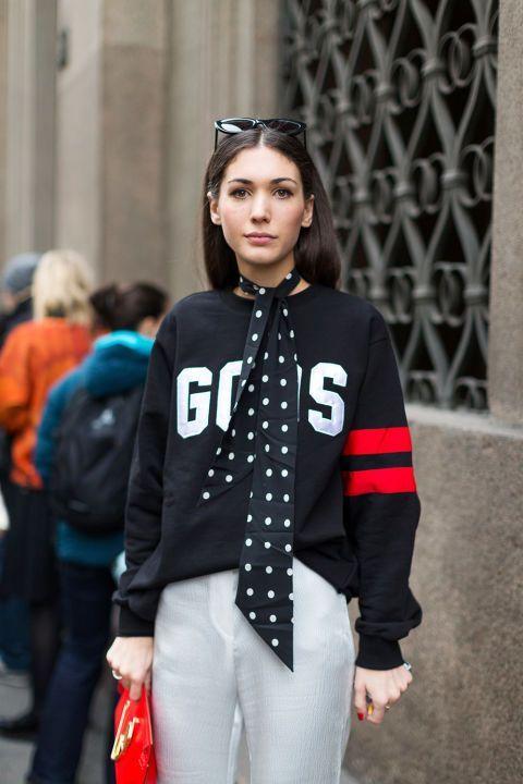 Recap Milano fashion week