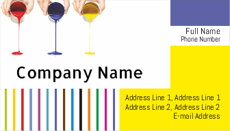 Visiting and business cards painting services sample online visiting and business cards painting services sample online hyderabad printasia reheart Image collections