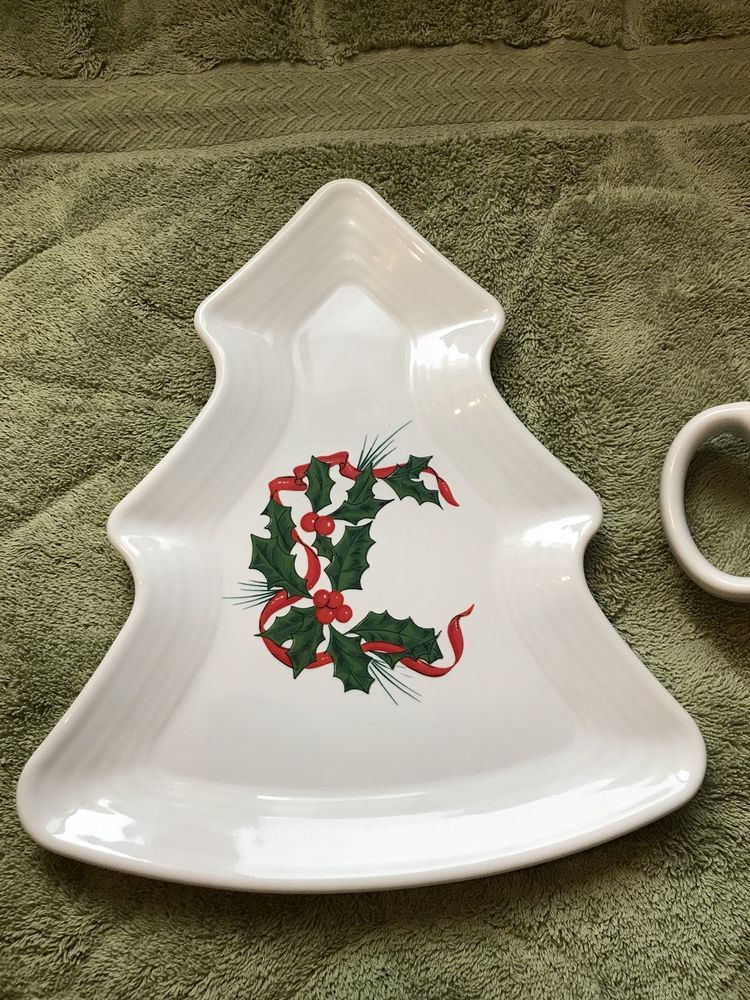 : fiesta dinnerware christmas tree collection - pezcame.com