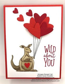 Valentine's Day Cards Classes