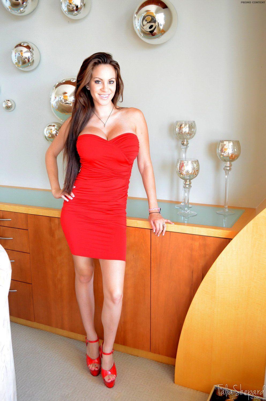 Talia Shepard Nude Photos 19