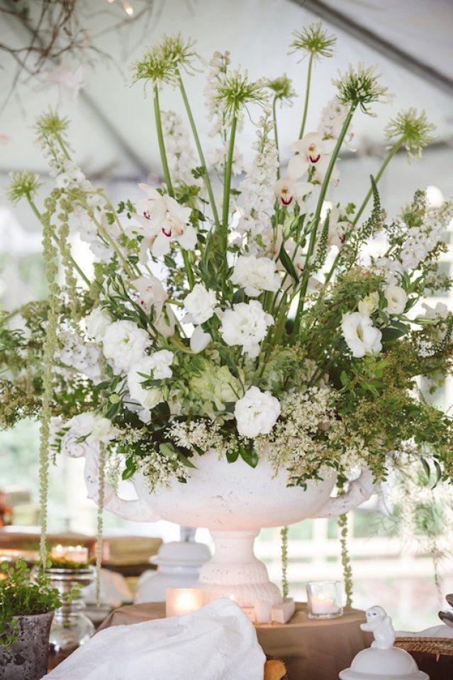 Garden Party Perfection Charleston weddings magazine