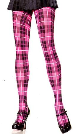 7ebc57f922887 Pink Tights, Cute Tights, Patterned Tights, Women's Tights, Colored Tights,  Fashion